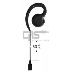 G-HOOK EARPIECE - CRS-GH