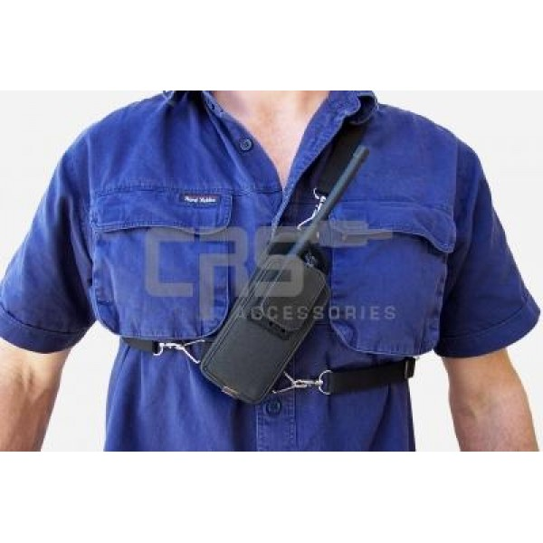 CHEST HARNESS SINGLE - CRS-HDCH