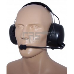 HEADSET HEAVY OVERHEAD - CRS-HDHSOH