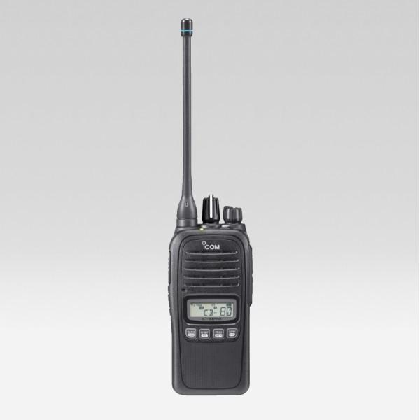 ICOM IC-41PRO UHF CB