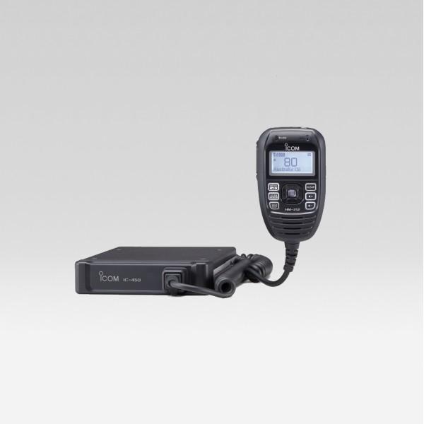 ICOM IC-450 UHF CB
