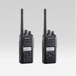 KENWOOD NX-3200