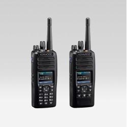 KENWOOD NX-5300