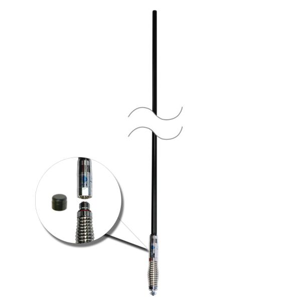 RFI CDQ5000 UHF CB ANTENNA