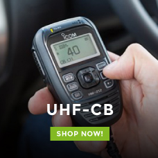 UFH-CB
