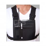 CHEST HARNESS SECURITY - CRS-HDCHPLUS
