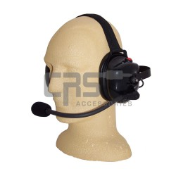 HEADSET HEAVY BEHIND-HEAD - CRS-HDHS