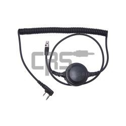 HEADSET CABLE INLINE PTT - CRS-HDHS-ILC