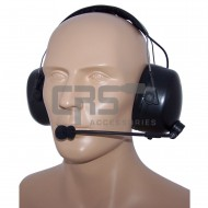 HEADSET HEAVY DUTY OVERHEAD - CRS-HDHSOH