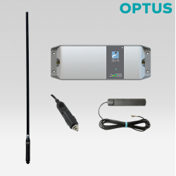 CEL-FI GO MOBILE PACKAGE W/ CD7195-B (OPTUS)
