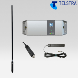 CEL-FI GO MOBILE PACKAGE W/ CD7195-B (TELSTRA)