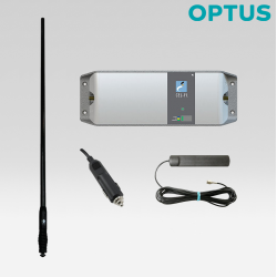 CEL-FI GO MOBILE PACKAGE W/ CDQ7195-B (OPTUS)
