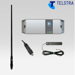 CEL-FI GO MOBILE PACKAGE W/ CDQ7195-B (TELSTRA)