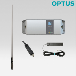 CEL-FI GO MOBILE PACKAGE W/ CDQ7195-W (OPTUS)