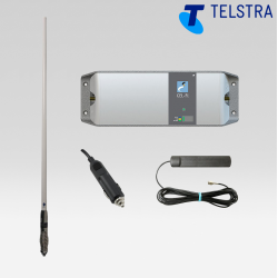 CEL-FI GO MOBILE PACKAGE W/ CDQ7195-W (TELSTRA)