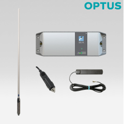 CEL-FI GO MOBILE PACKAGE W/ CD7195-W (OPTUS)