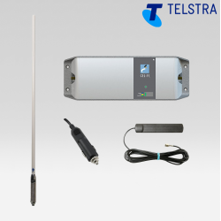 CEL-FI GO MOBILE PACKAGE W/ CD7195-W (TELSTRA)