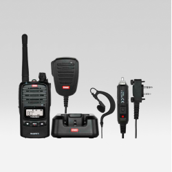 GME TX6160 UHF CB WITH ACCESSORY PACK