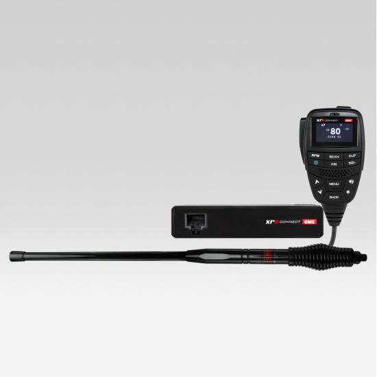 GME XRS-330C UHF CB OUTBACK PACK