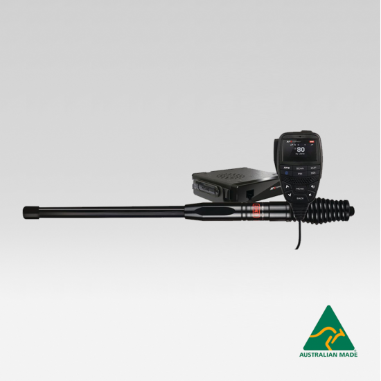 GME XRS-370C UHF CB 4WD PACK