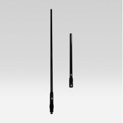 RFI CDQ5000-B & CDQ3000 UHF CB ANTENNA TWIN PACK