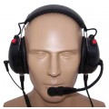 Headsets - Heavy Duty