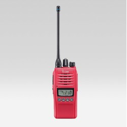 ICOM IC-41PRO-RED UHF CB