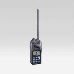 ICOM IC-M23 VHF MARINE RADIO (DISCONTINUED) - RUN OUT STOCK