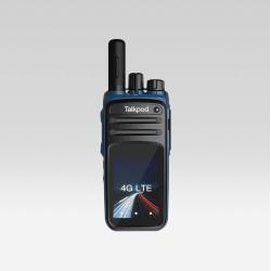 Talkpod N59 LTE PoC Terminal